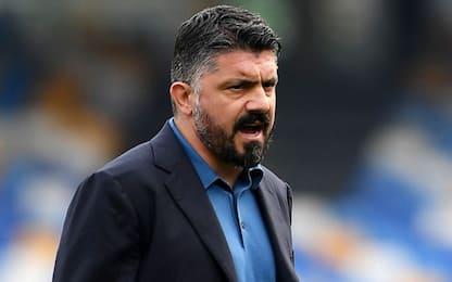 """Gattuso: """"Non rinnego Ancelotti. Metodi diversi"""""""