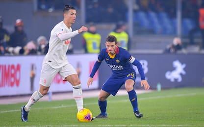 Coppa Italia 2019, le partite dei quarti