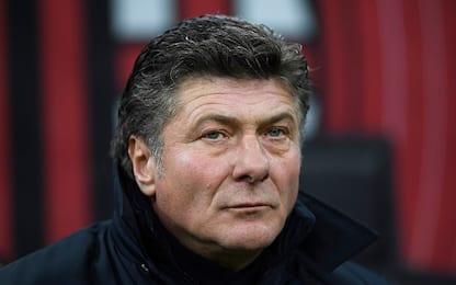 "Milan-Torino, Mazzarri: ""Errori arbitrali gravi"""