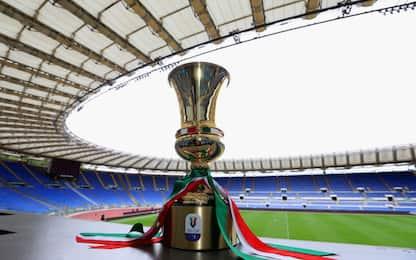Ok da Lega A, subito Coppa Italia e finale il 17/6