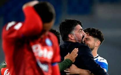 """Gattuso: """"Trofeo che mi rende molto orgoglioso"""""""