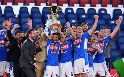 Le pagelle di Napoli-Juventus