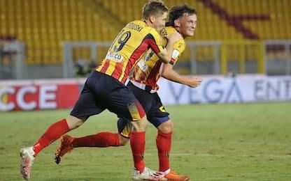 Lecce e Spal ok: i risultati della Coppa Italia