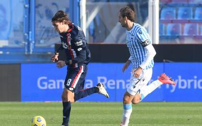 Spal, 2-0 al Monza: agli ottavi c'è il Sassuolo
