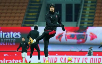 Serie A, 18^ giornata: curiosità e statistiche