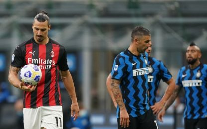 Inter-Milan il 26 gennaio: il programma dei quarti