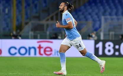 Lazio-Parma, probabili formazioni: Muriqi dal 1'