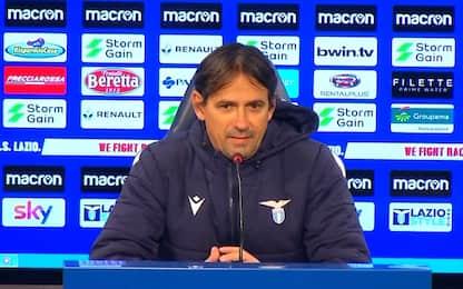 """Inzaghi: """"Musacchio? Qualcuno in difesa arriverà"""""""