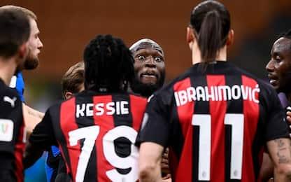 Ibra-Lukaku, i passaggi della giustizia sportiva