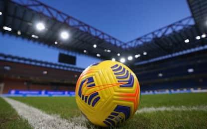 Inter-Milan LIVE: Sanchez e Ibrahimovic dal 1'