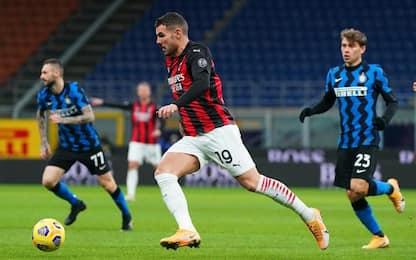Inter-Milan 0-1 LIVE: la sblocca Ibrahimovic