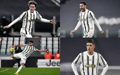 """I giovani della Juve esultano: """"Serata da sogno"""""""