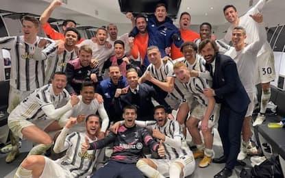 Pirlo elimina Conte: 0-0 a Torino e Juve in finale