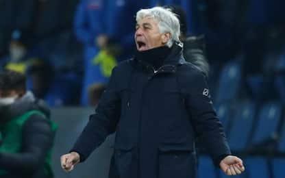 """Gasperini: """"Pessina da Nazionale. E ora il Real"""""""