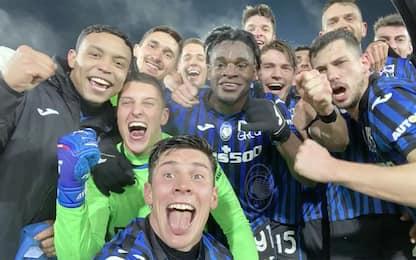 Pessina-Zapata, Atalanta in finale: Napoli ko 3-1