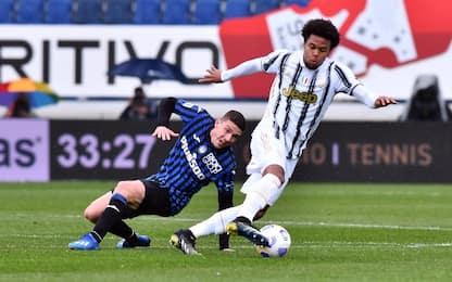 Atalanta-Juventus, tutto quello che c'è da sapere