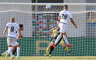 Pordenone vs Spezia - Coppa Italia 2021/2022