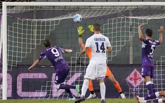 Fiorentina vs Cosenza - Coppa Italia 2021/2022