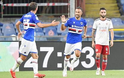 Coppa Italia: gli accoppiamenti dei sedicesimi