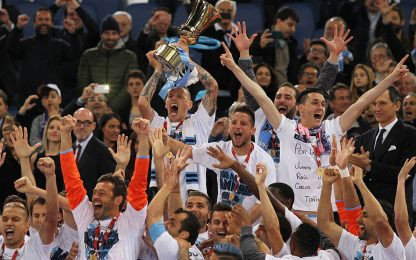 Napoli-story in Coppa Italia: tutte le finali