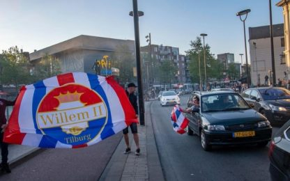 Willem II in Europa, ma ha una gara in più: è caos