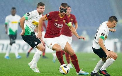 Borussia-Roma, dove vedere la partita in tv