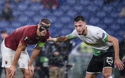 Borussia-Roma, tutto quello che c'è da sapere