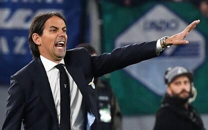 """Inzaghi: """"Rigore netto per noi. Ma non è un alibi"""""""