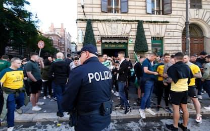 Lazio-Celtic, un altro tifoso accoltellato