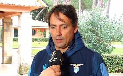 """Inzaghi: """"Usciremo, ma avremmo meritato di più"""""""