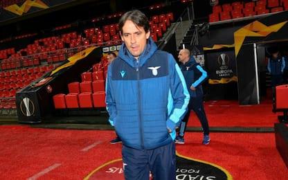"""Carica Inzaghi: """"Teniamo all'Europa, proviamoci"""""""