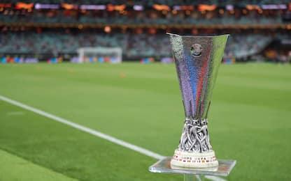 Europa League, calendario e orari dei sedicesimi