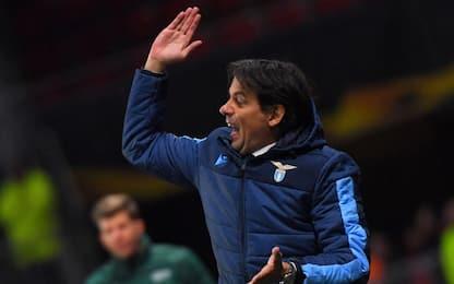 """Inzaghi: """"Delusione ma rifarei le stesse scelte"""""""
