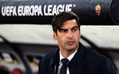 "Fonseca: ""Così non vinceremo l'Europa League"""