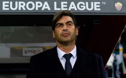 """Fonseca: """"Contro il Gent con coraggio e ambizione"""""""