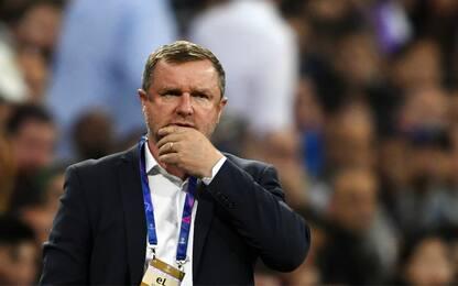 Il Ludogorets pesca l'Inter... e cambia allenatore