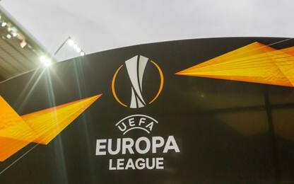 Sedicesimi Europa League, dove vedere il sorteggio