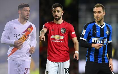 L'Europa League dopo il mercato: le nuove liste