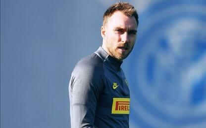 Ludogorets-Inter, Eriksen dal 1': le probabili