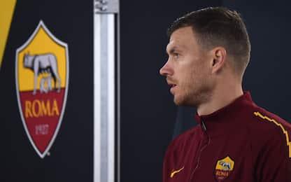 Roma-Gent LIVE: esordio da titolare per Perez