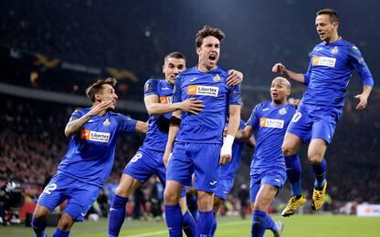 """Un """"piccolo Atletico"""": Inter, occhio al Getafe"""