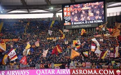 Tifosi Roma, rimborso biglietti allo Spallanzani
