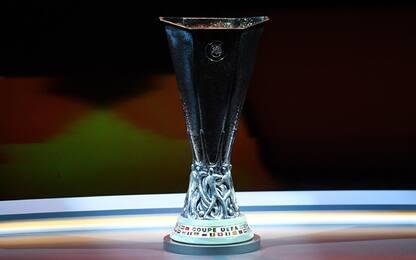 Sorteggi Europa League, dove vederlo su Sky