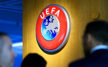 Sorteggio Europa League, tutto quello da sapere