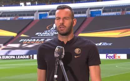 """Handanovic: """"Ora l'Inter ha più cazzimma"""""""