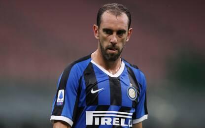 """Godin: """"Ho lavorato in silenzio, conta l'Inter"""""""