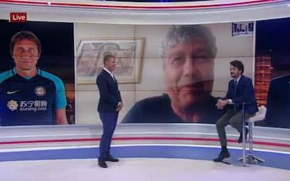 """Lucescu: """"Dura per l'Inter, Shakhtar eccezionale"""""""