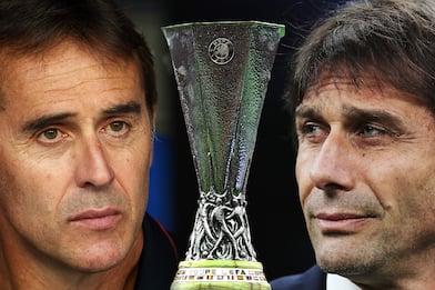 Siviglia-Inter, le chiavi tattiche della finale