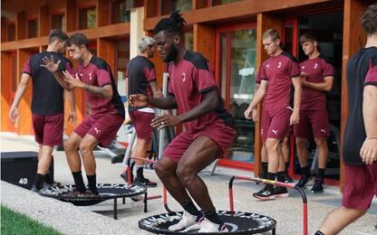 Shamrock Rovers-Milan, curiosità e statistiche