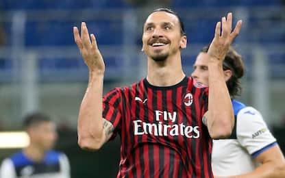 Serie A, le partite di oggi della 19^ giornata